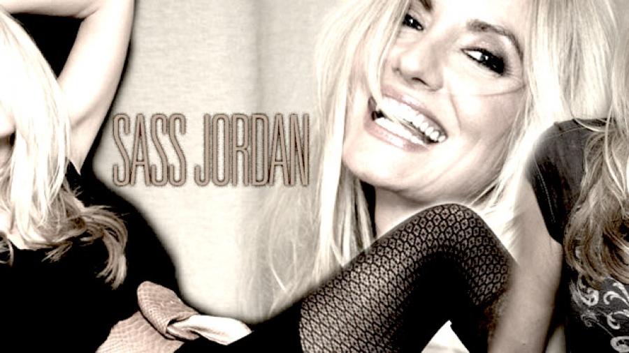 Sass Jordan . Dusk Til' Dawn